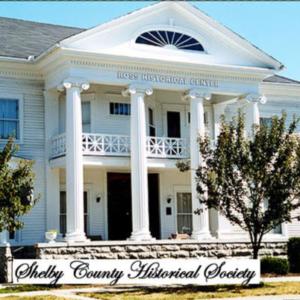 Ross Historical Society