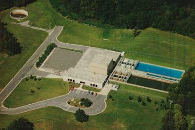 Sidney WT Plant